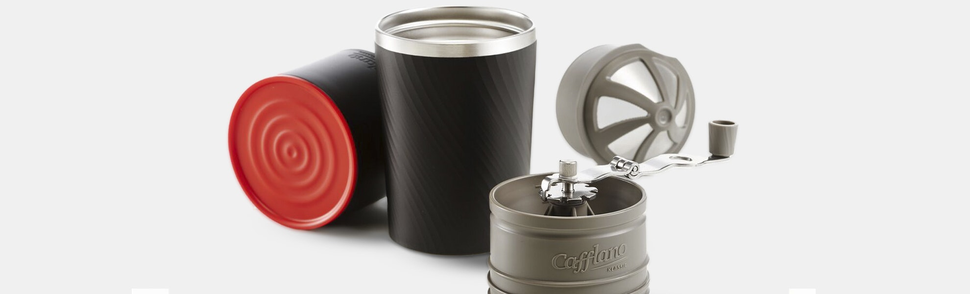 Cafflano Klassic All-in-One Coffee Maker