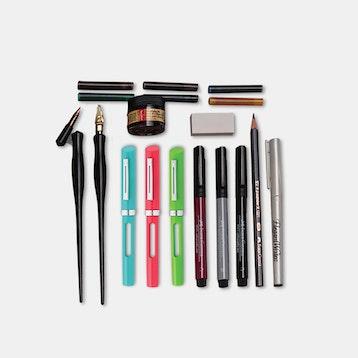 Pentel Graphgear 1000 Premium Drafting Pencil Set Price