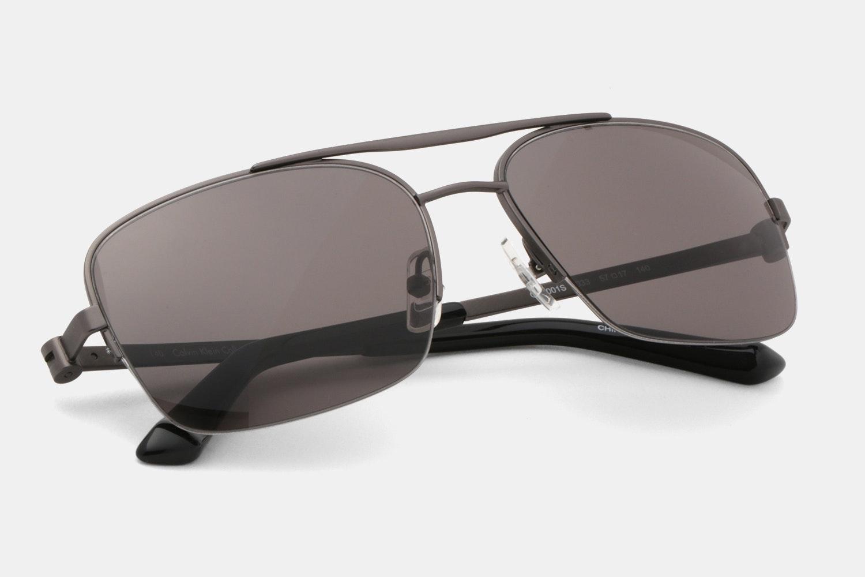 Calvin Klein CK8001S Sunglasses