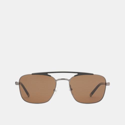 6d644db36 Calvin Klein Polarized Navigator Sunglasses | Price & Reviews | Drop  (formerly Massdrop)