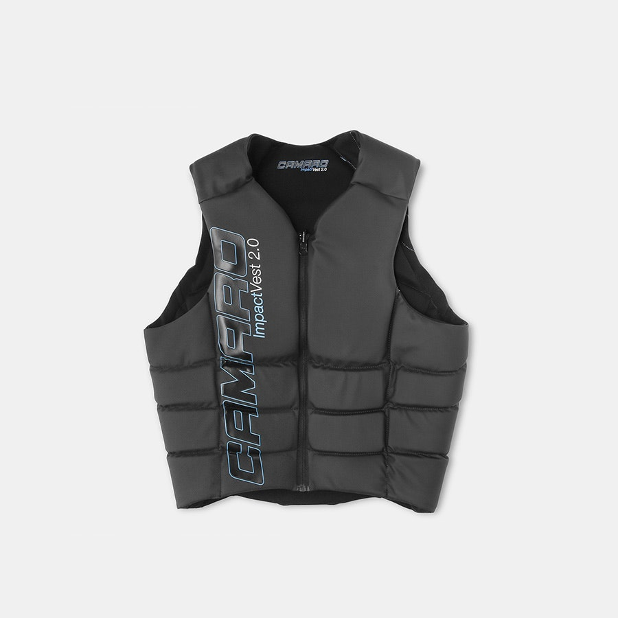Camaro Men's Impact 2.0 Water Vest