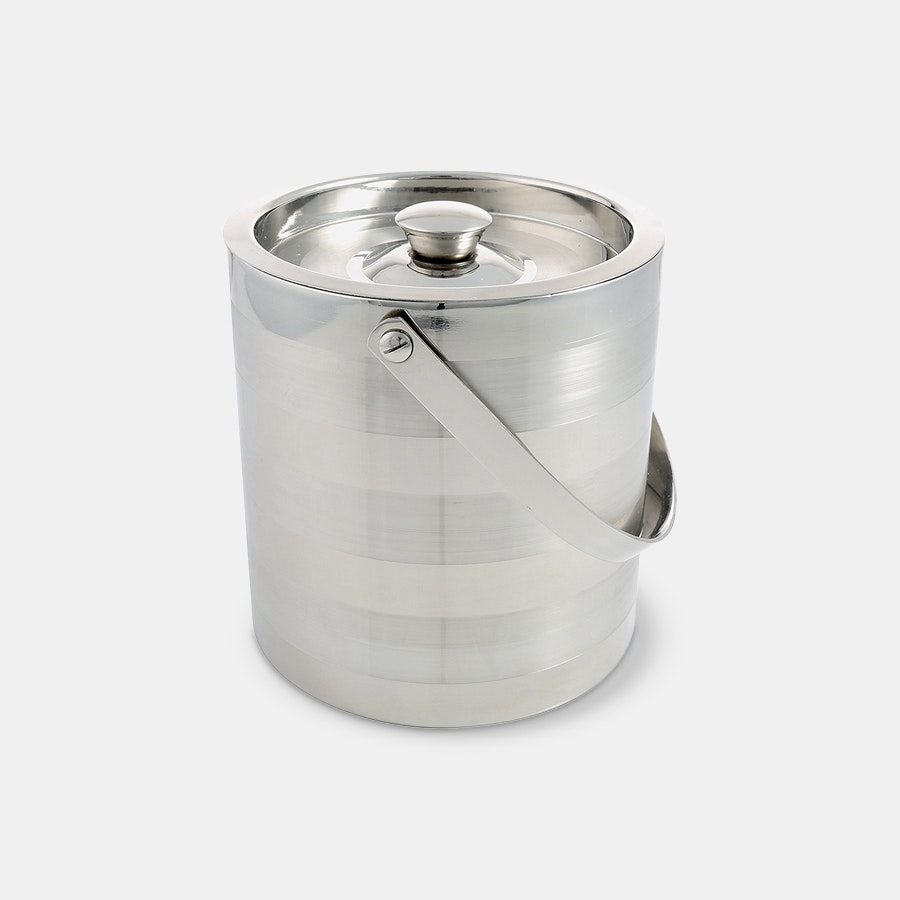 Cambridge Stainless Steel Ice Bucket