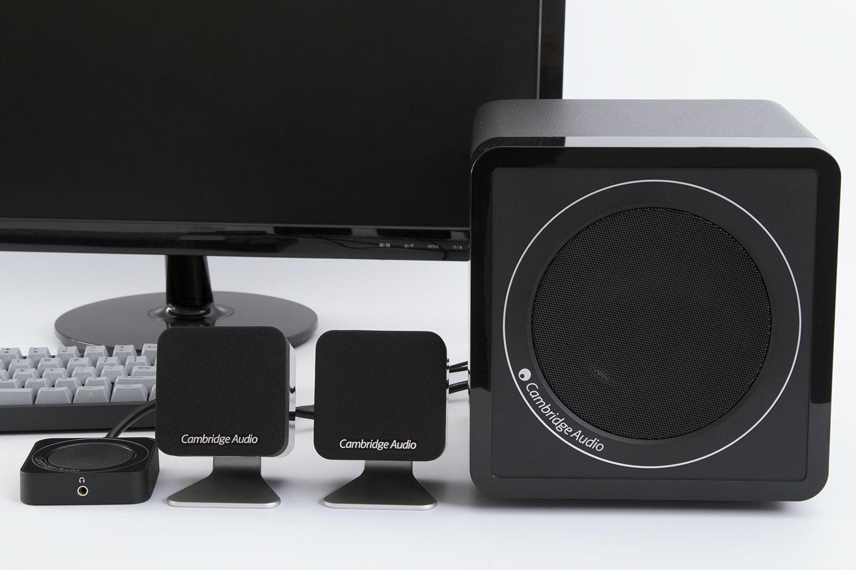 Cambridge Audio M5 Multimedia Speakers