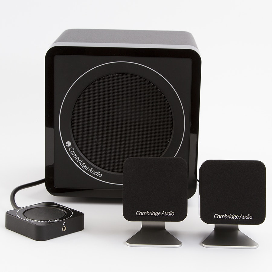Cambridge Audio M5 Multimedia Speakers