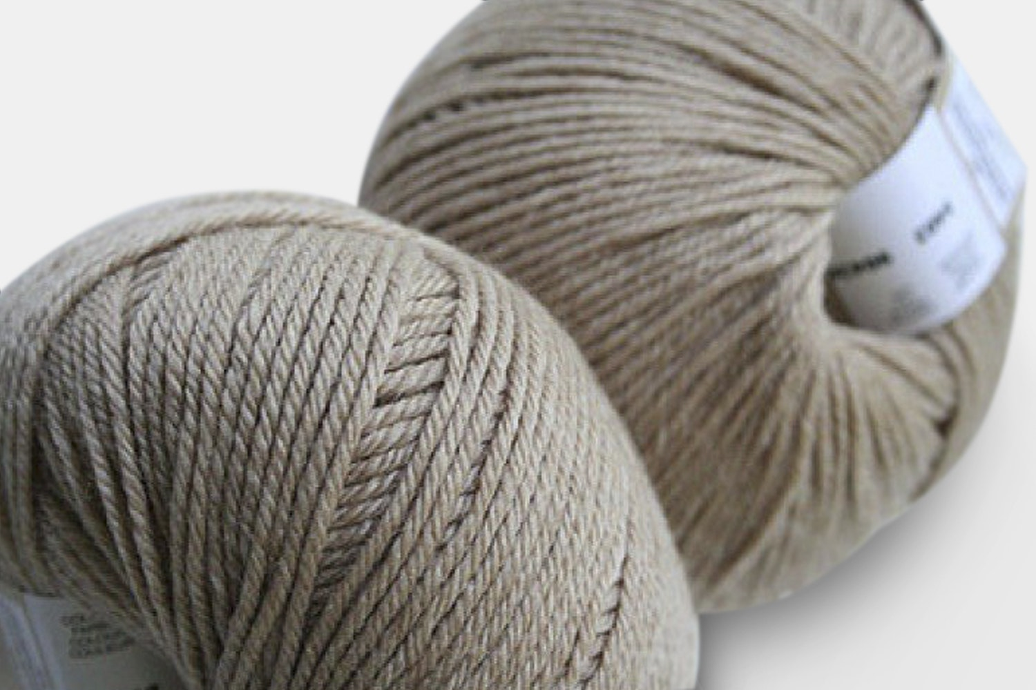 Camel Hair yarn by Lana Gatto (2-Pack)