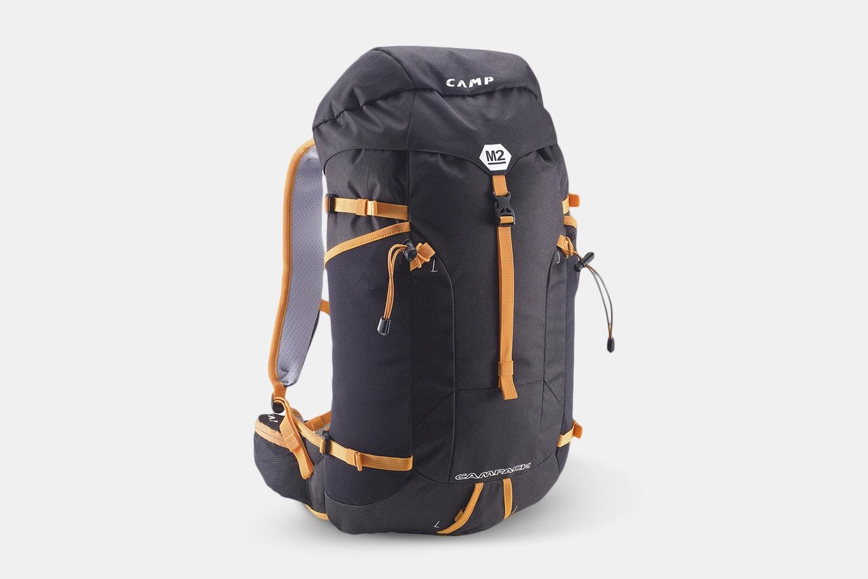 M2 Pack - Black/Orange