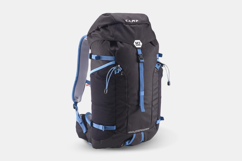 M2 Pack - Black / Blue