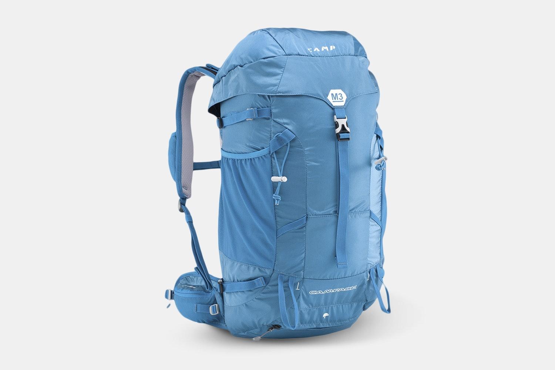 M3 Pack - Blue (+ $10)