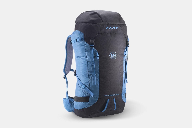 M4 Pack - Blue/Black (+ $20)