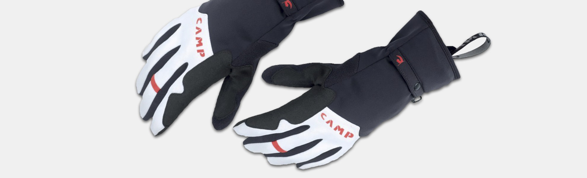 CAMP G Comp & GeKO Winter Mountaineering Gloves