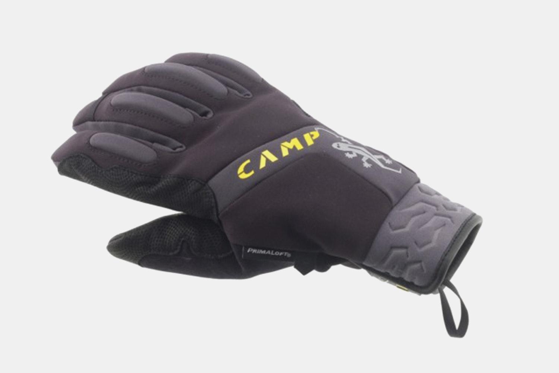 Geko Hot Gloves (+ $25)