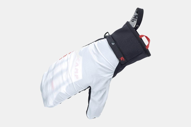 CAMP G Comp & GeKO Winter Mountaineering Gloves