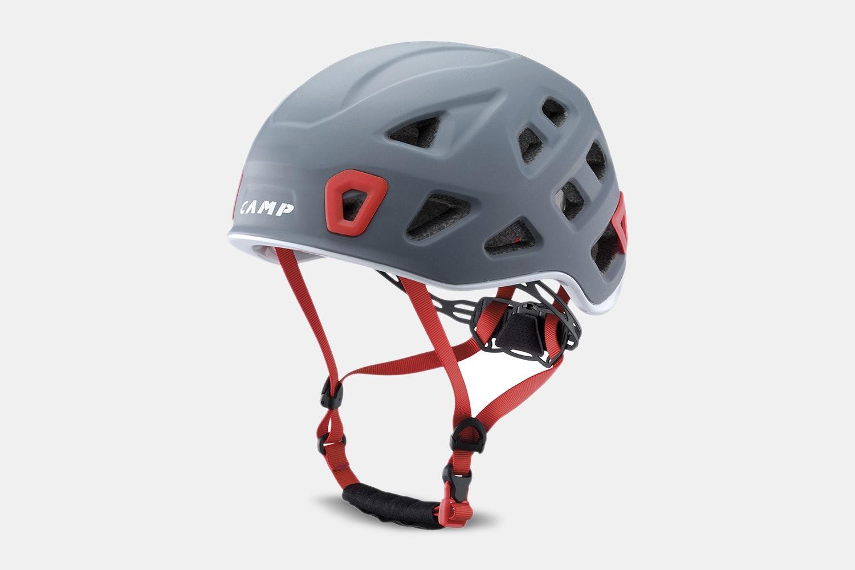 Storm Helmet – Grey