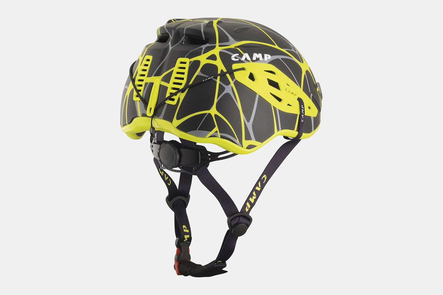 Speed Comp Helmet – Black (+ $12)