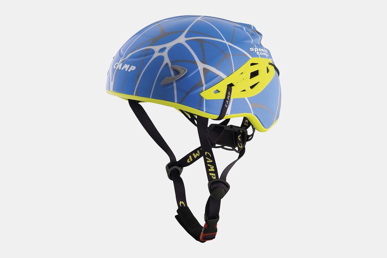 Speed Comp Helmet – Blue (+ $12)