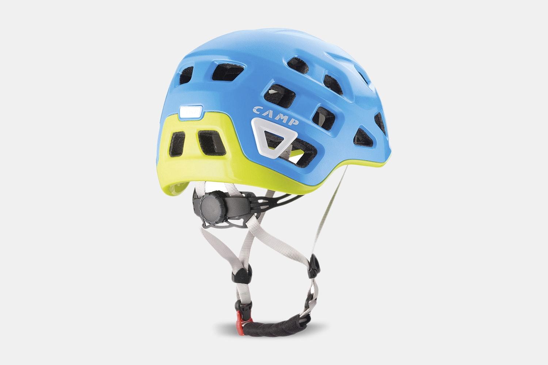 CAMP Storm & Speed Comp Helmets