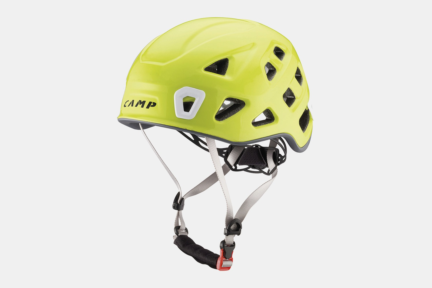 Storm Helmet – Yellow