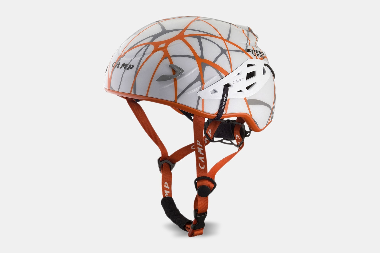 Speed Comp Helmet (+$14)