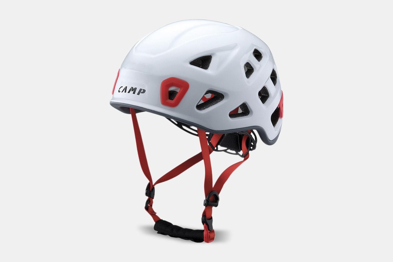 Storm Helmet – White