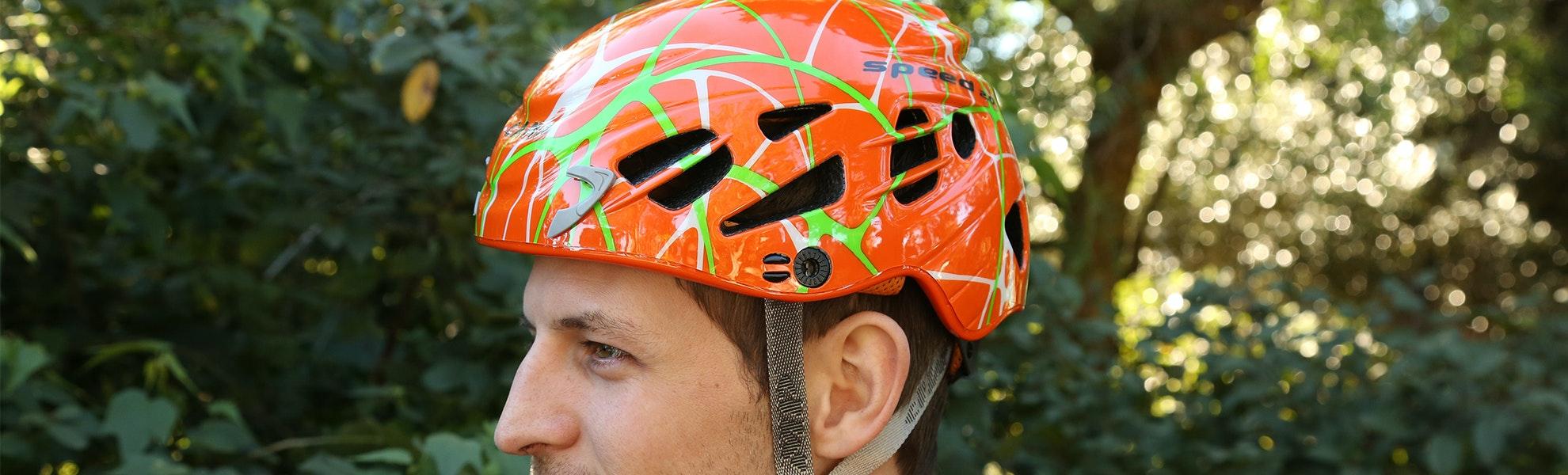 CAMP Speed 2.0 Climbing Helmet
