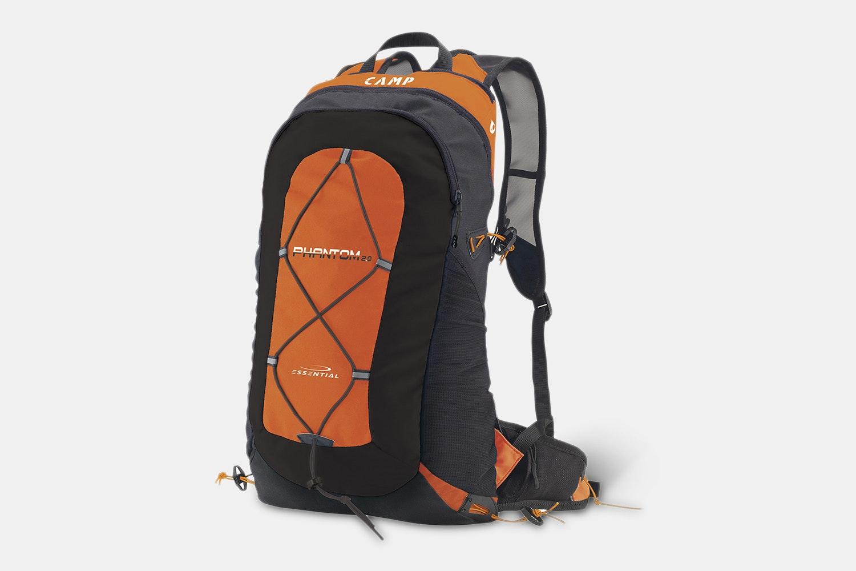 Phantom 2.0 Pack - Orange/Black (+$5)