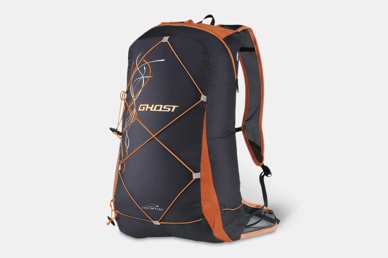 Ghost Pack - Black/Orange