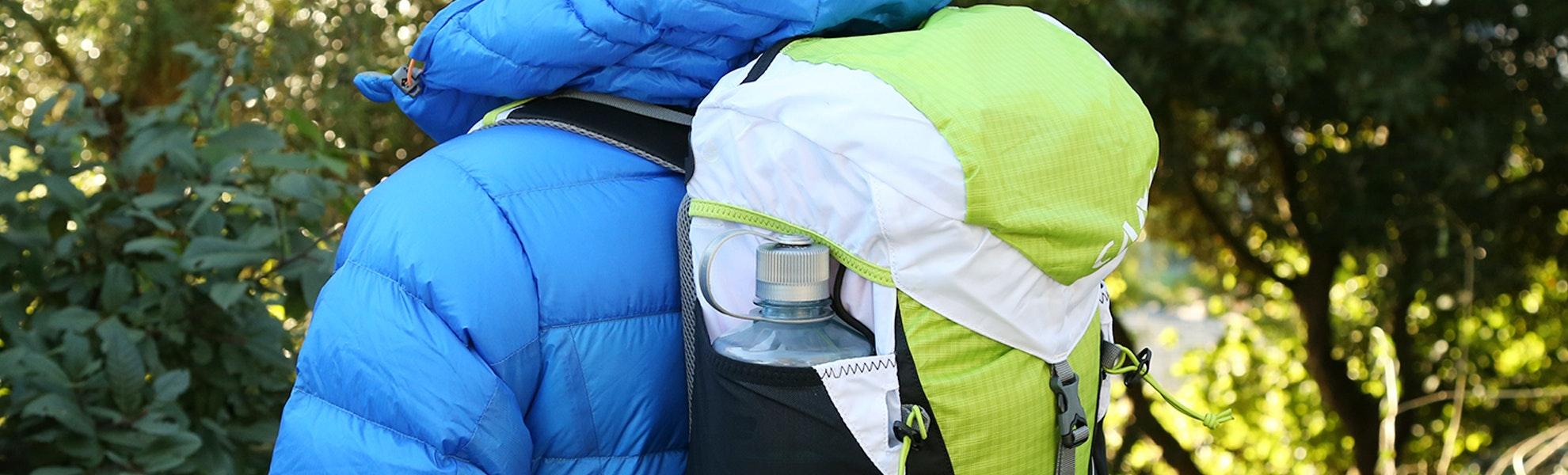 CAMP X3 Backdoor 30L Ski Pack