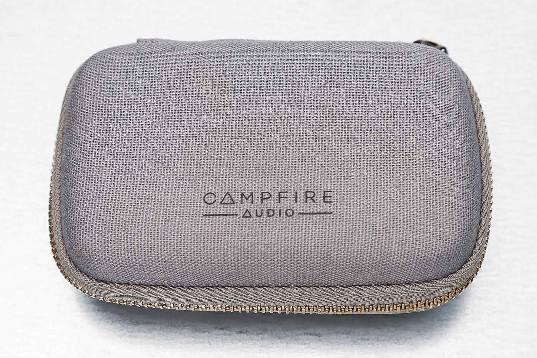 Campfire Audio Nova Exclusive Launch