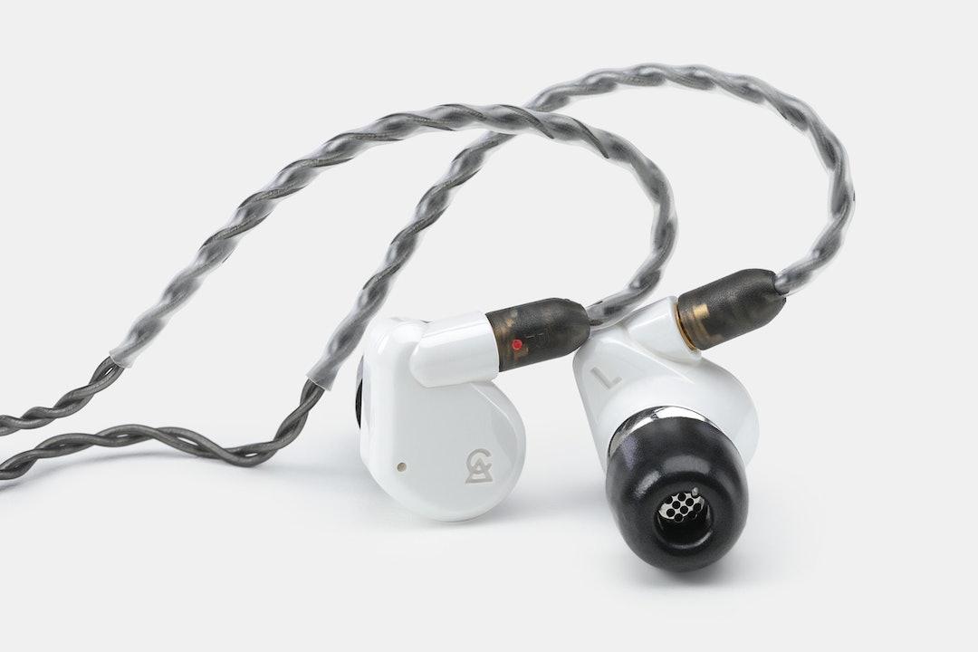 Campfire Audio Vega 2020 IEM