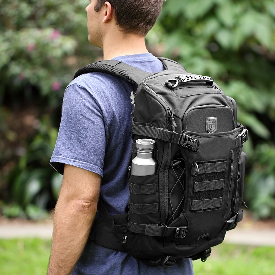 Cannae Pro Gear Legion & Legion Elite Daypacks
