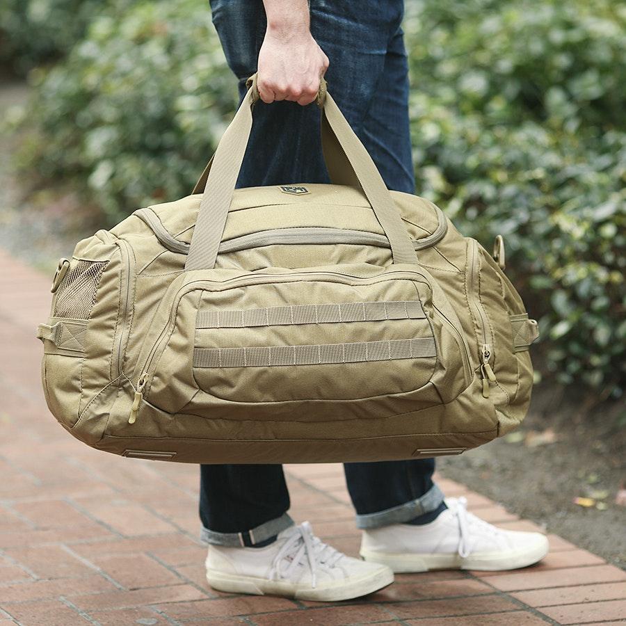 Cannae Transport Duffel Bag