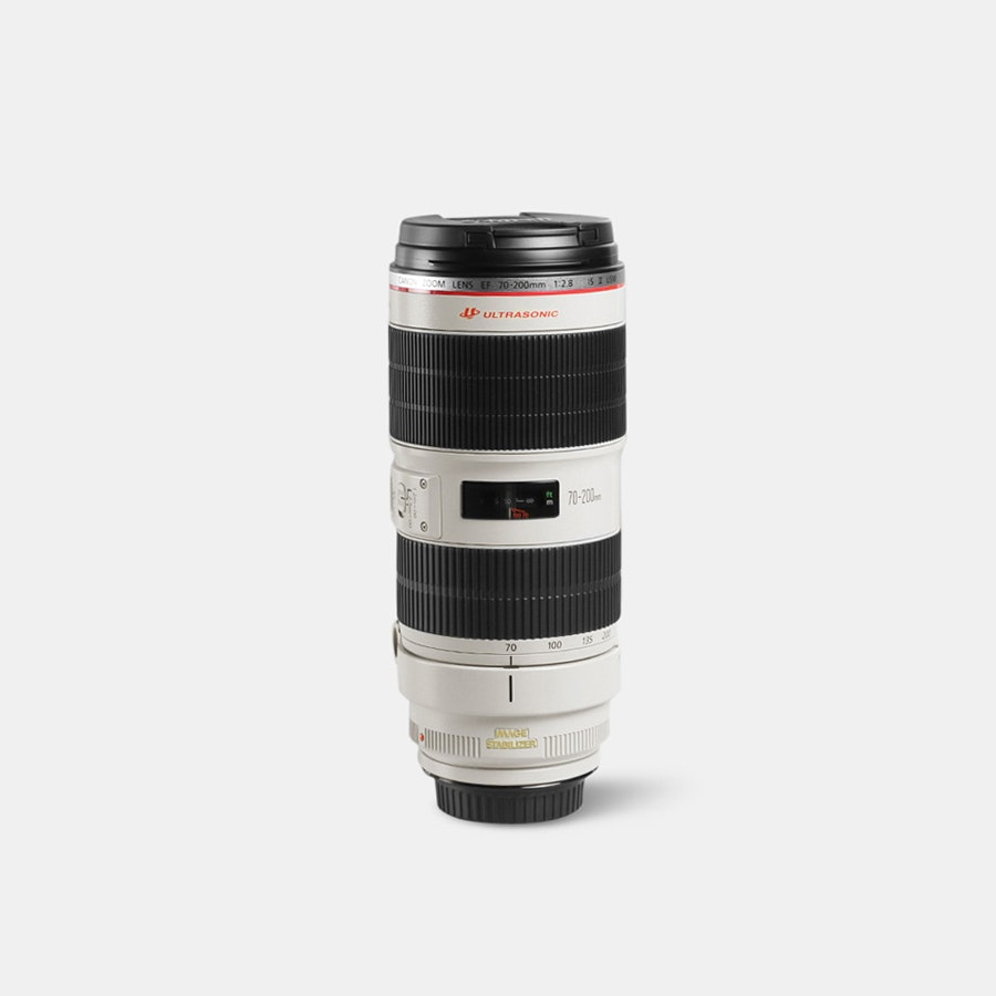 Canon EF 70-200mm f/2.8L IS II USM Lens