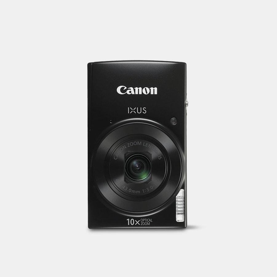 Canon IXUS 190 Compact Digital Camera