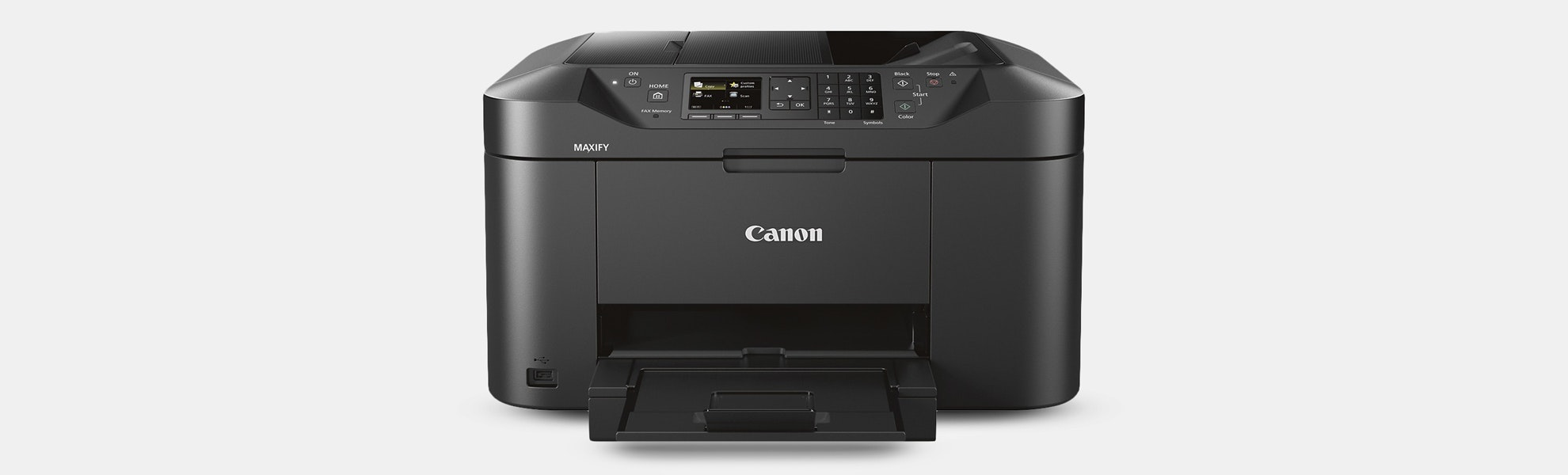 Canon MB2120 Maxify Printer