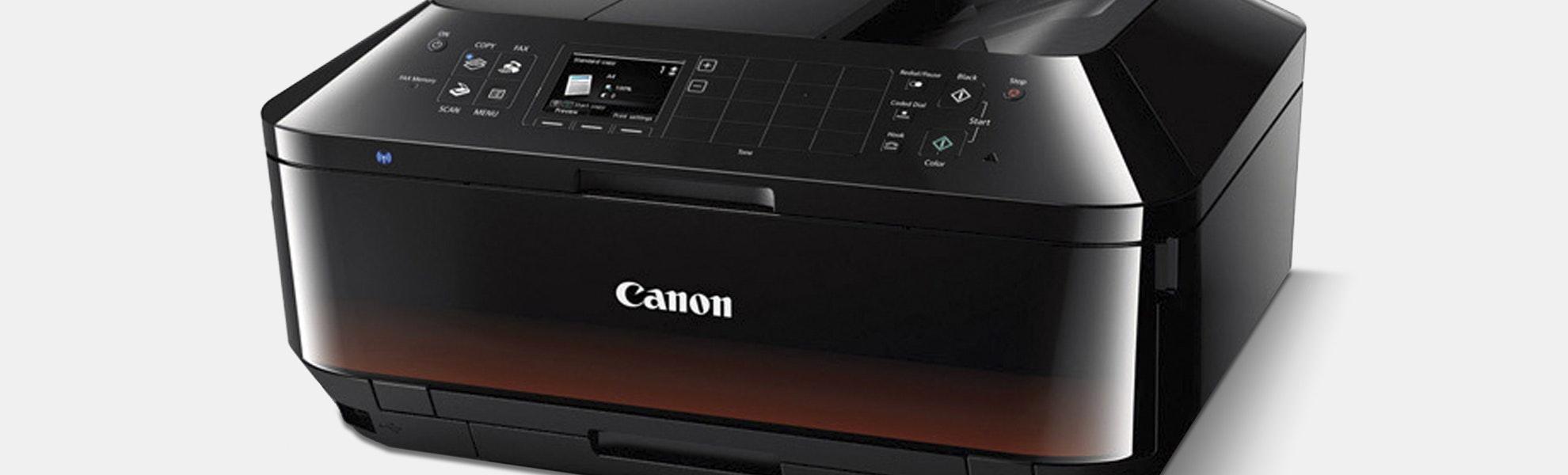 Canon PIXMA MX922 Wireless/Mobile All In One