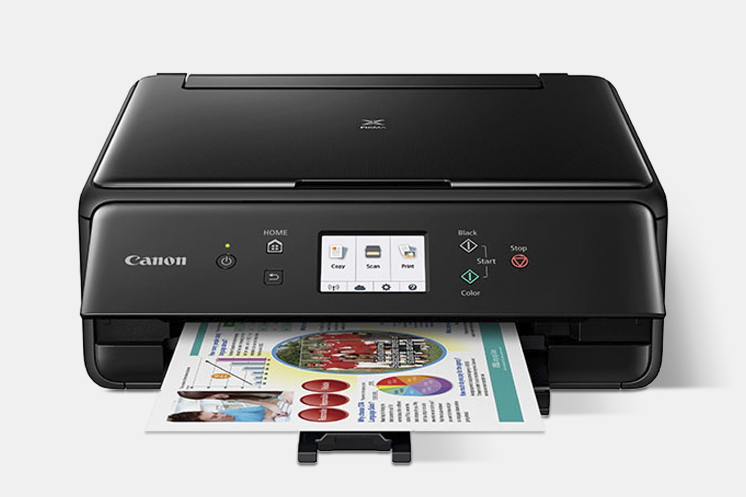 Canon PIXMA TS6020 Wireless/Mobile All In One