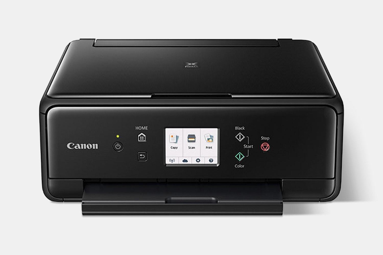 Canon PIXMA TS6020 Wireless/Mobile All In One