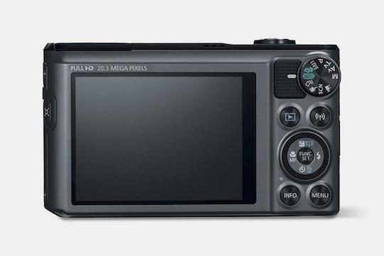 Canon PowerShot SX720 HS Camera