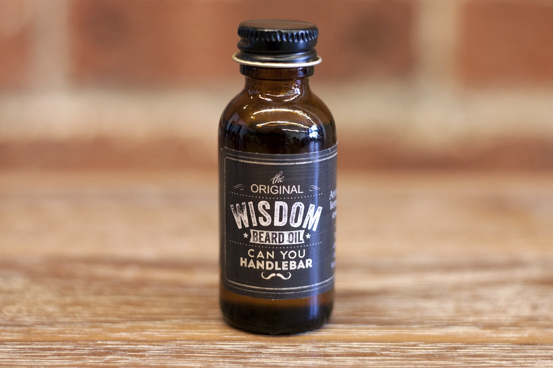CanYouHandlebar Beard Oil and Wax
