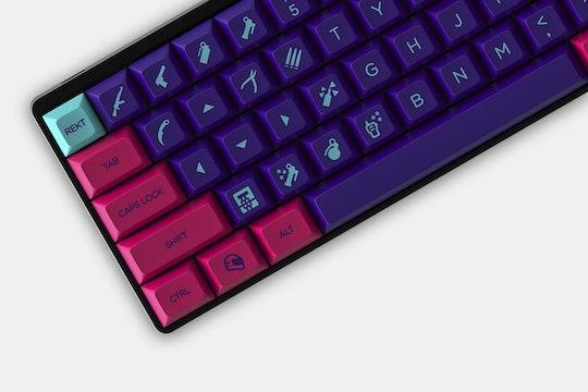 Drop Keycap Re-Cap