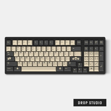 Drop Keycap Re-Cap