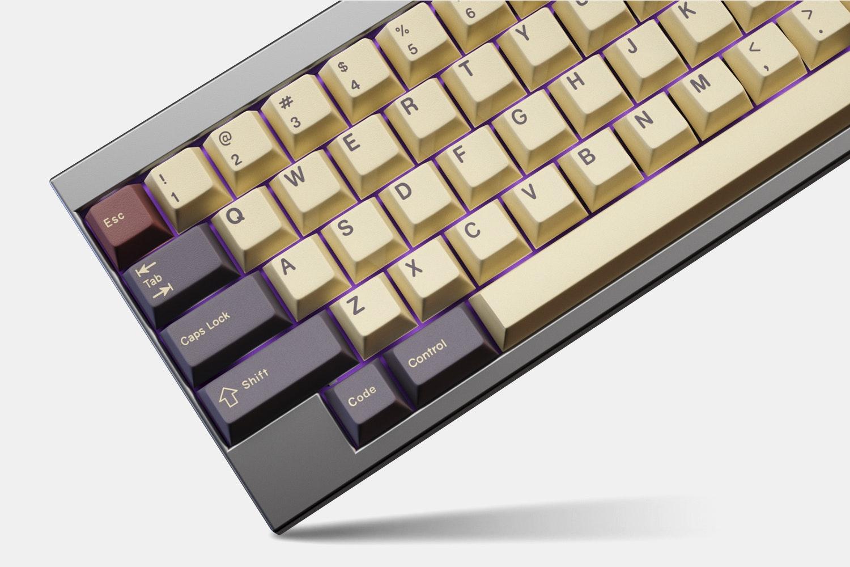 Massdrop Keycap Re-Cap