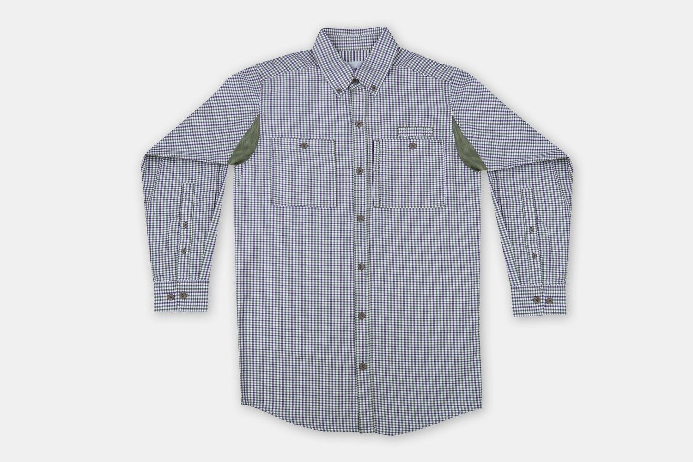 Capital Sportsman Ultimate Hybrid Explorer Shirt