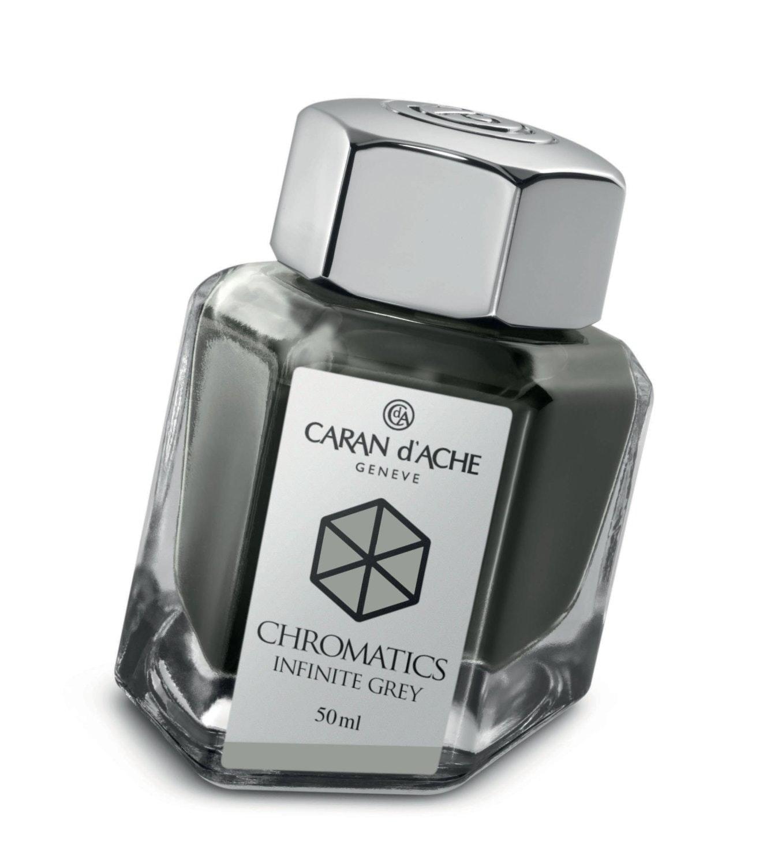 Infinite Grey