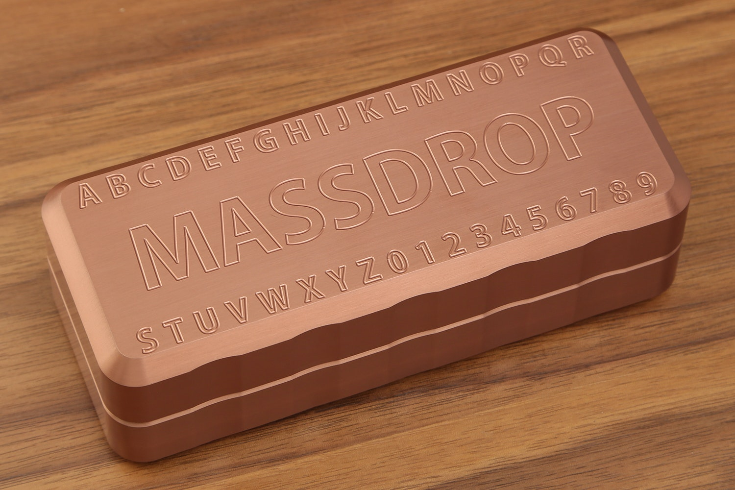 Copper: Personalized (+ $15)