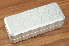 Clear: Hex (+ $10)