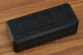 Black: Cube (+ $10)
