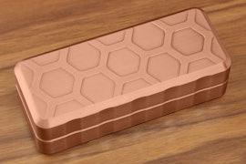 Copper: Hex (+ $10)