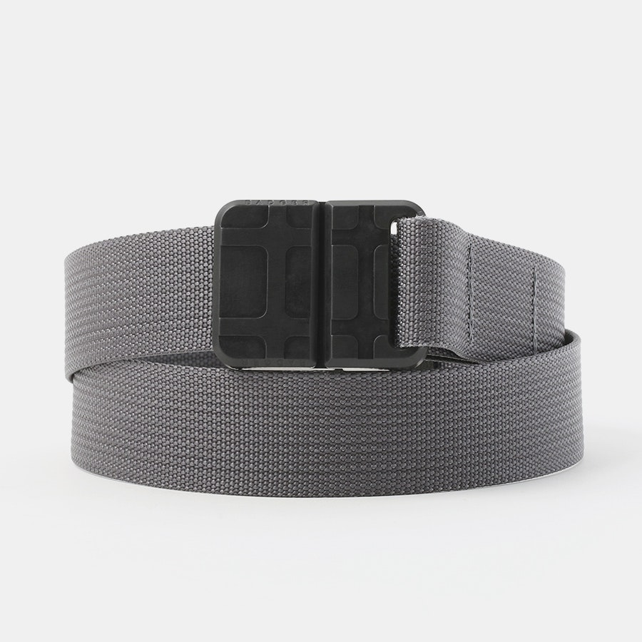 Carbon Tactics BadgerStrap Magnetic Belt