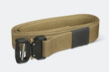 Double-Layer Tactical Webbing | Coyote Brown (+ $12)